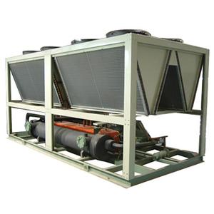 风冷螺杆式冷(热)水机组