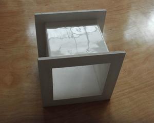 有机玻璃钢风管